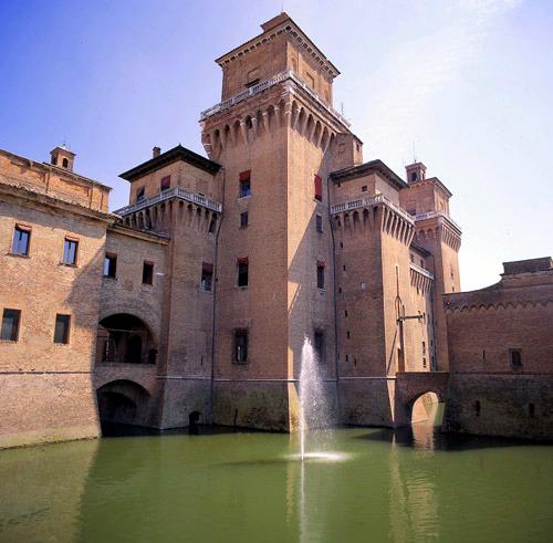 Italská Ferrara